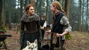 Outlander Saison 4 episode 10
