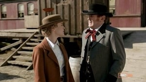 Hell on Wheels: 2×8
