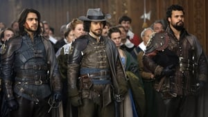 The Musketeers Season 3 Episode 10