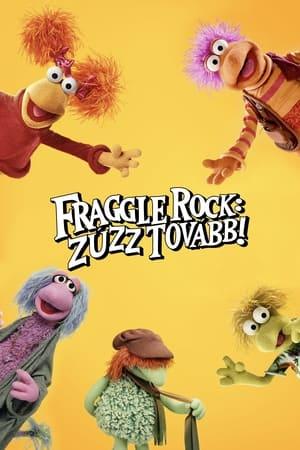 Fraggle Rock: Zúzz tovább!