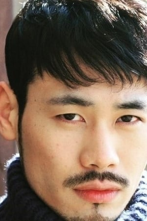 Park Chung-hwan isHimself