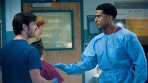 The Night Shift Season 1 Episode 3