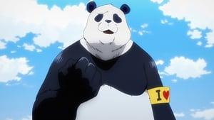 Jujutsu Kaisen Season 1 Episode 8