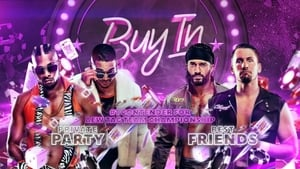 AEW Double or Nothing 2020: The Buy-In (2020)