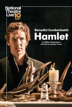 National Theatre Live: Hamlet-Ciarán Hinds