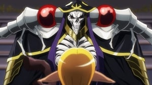 Overlord: 3×1