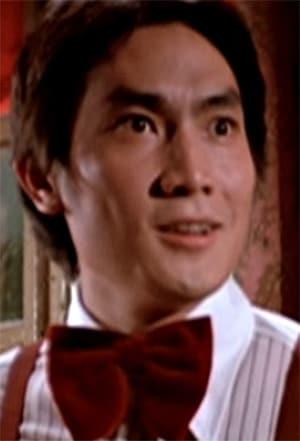 Tony Liu is