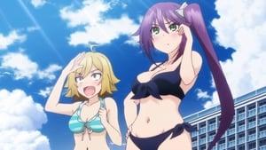 Yuuna and the Haunted Hot Springs: 1×10