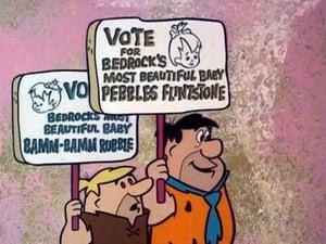 Os Flintstones: 5×10