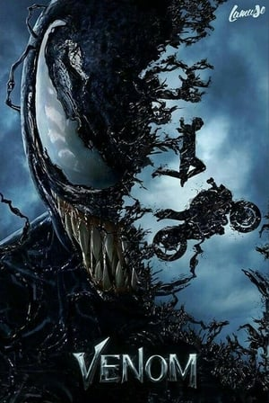 Venom Torrent, Download, movie, filme, poster