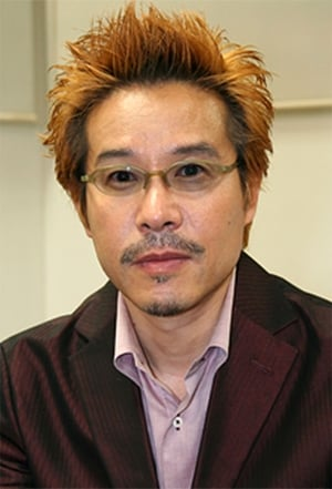 Tomorowo Taguchi isShuichi Yamamoto