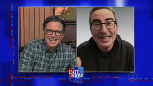 The Late Show with Stephen Colbert: 6×29