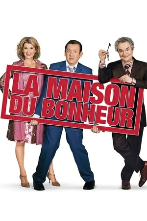 A House of Your Dreams-Dany Boon