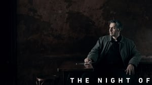 poster The Night Of