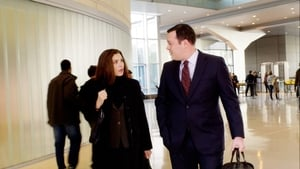 The Good Wife: 1×10