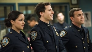 Brooklyn Nine-Nine Season 3 : The Funeral