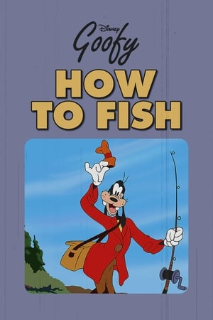 How to Fish (1942)