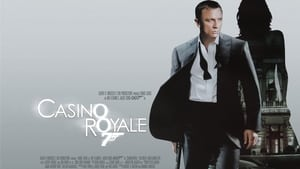 James Bond Casino Royale 2006 izle