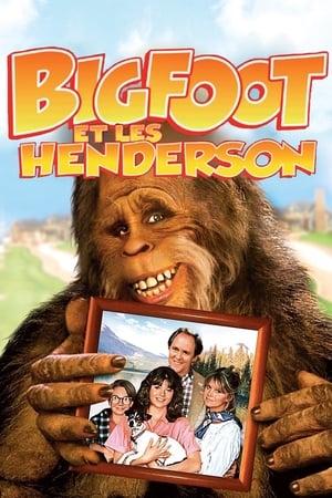 Bigfoot et les Henderson (1987)