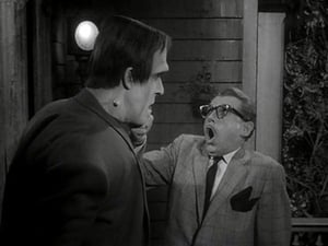 The Munsters Season 2 Episode 23