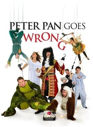 Image Peter Pan Goes Wrong