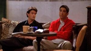 Friends: Season 1 Episode 18