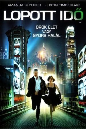 Lopott idő (2011)