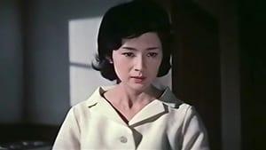 Japanese movie from 1960: The Lovelorn Geisha