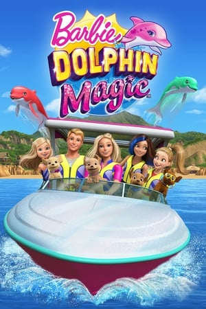 Watch Barbie: Dolphin Magic Full Movie