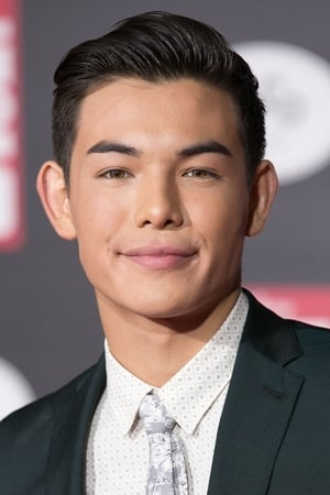 Ryan Potter is