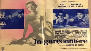 Italian movie from 1960: La Garçonnière