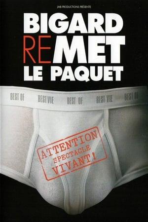 Bigard - Remet le paquet-Azwaad Movie Database