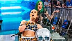 Watch S23E32 - WWE SmackDown Online