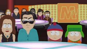 South Park Season 12 : Britney's New Look