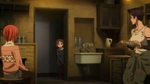 Mahoutsukai no Yome Episodio 2 Sub Español Online