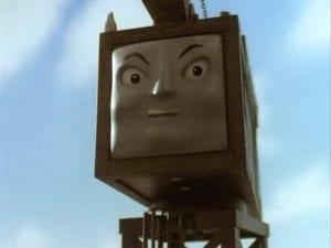 Thomas & Friends Season 5 :Episode 1  Cranky Bugs