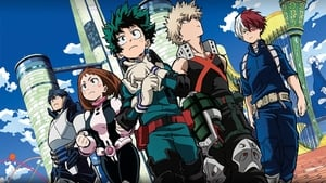 Boku no Hero Academia Season 2