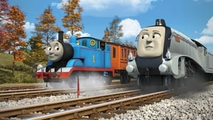 Thomas & Friends Season 19 :Episode 14  Two Wheels Good