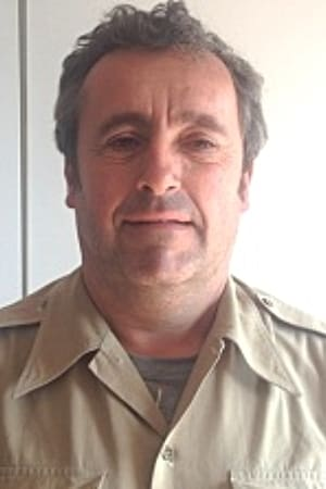 Alain Villain