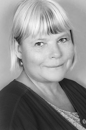 Anki Larsson isIrma