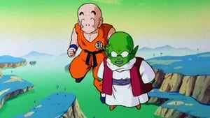 Dragon Ball Z Kai - Saiyan Saga Season 1 : Power Up, Krillin! Frieza's Mounting Apprehension!