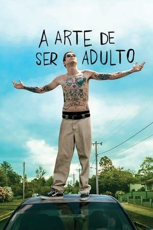 A Arte de Ser Adulto - Poster