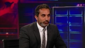 The Daily Show with Trevor Noah Season 17 : Bassem Youssef