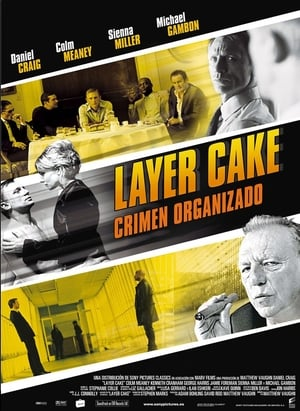 poster Layer Cake