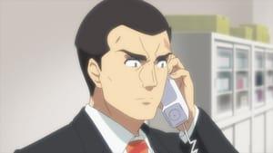 Kyokou Suiri Episodio 9 Sub Español Online
