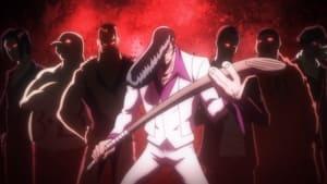 Shaman King 2021 1. Sezon 1. Bölüm (Anime) izle