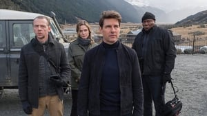 Mission Impossible Fallout (2018) English HD CAMRip AC3