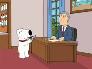 Family Guy - Season 4 Season 4 : You May Now Kiss the... Uh... Guy Who Receives