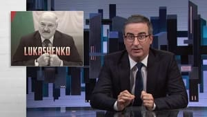 Watch S8E23 - Last Week Tonight with John Oliver Online