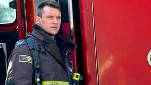 Chicago Fire S10E05 – Two Hundred poster